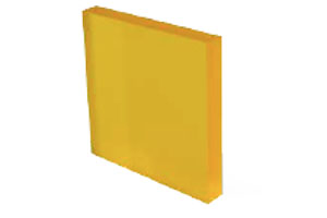Amarillo Ocaso
